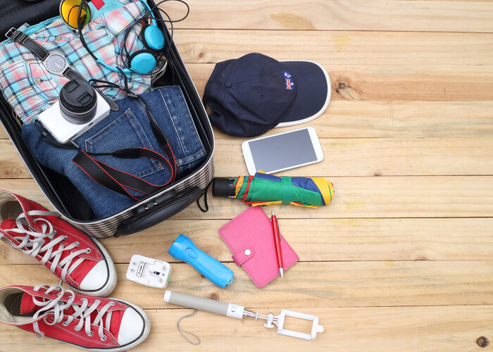 10 Travel Essentials You Need To Make Every Trip Interesting