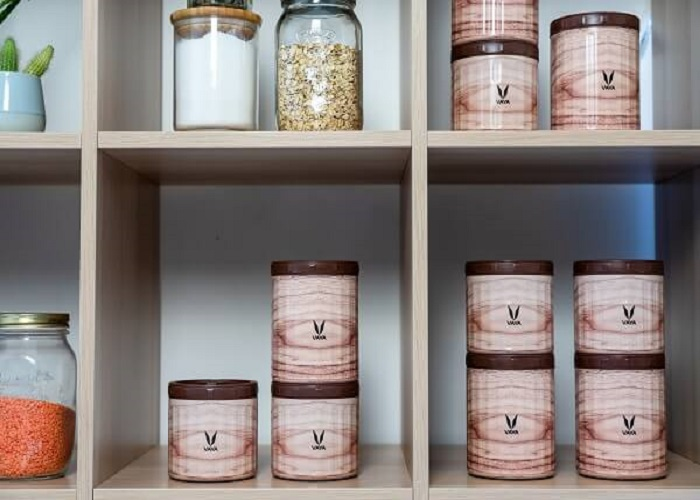 A Buyer's Guide to Kitchen Storage Jars