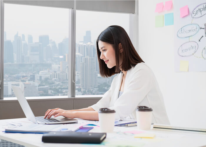Top 10 Ideas To Increase Productivity At Work