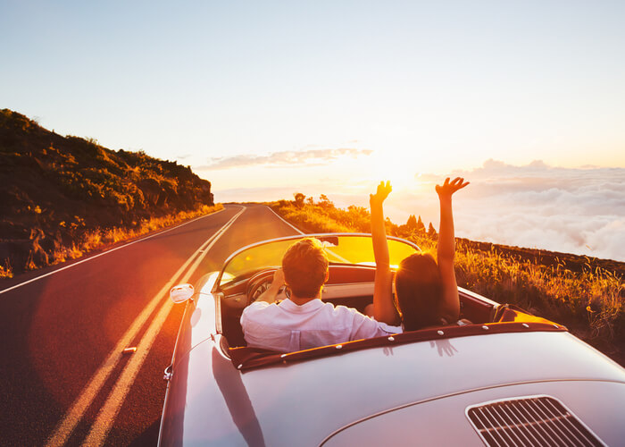 Top 10 Ideas to Make the Road Trips More Fun
