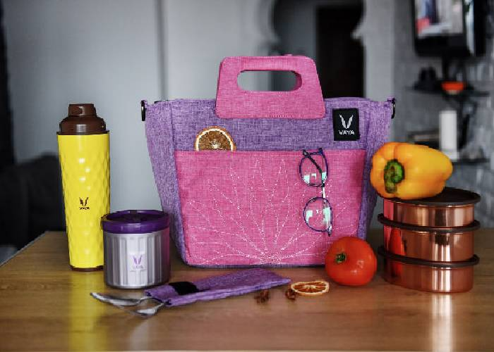 What to pack in your lunch bag ?