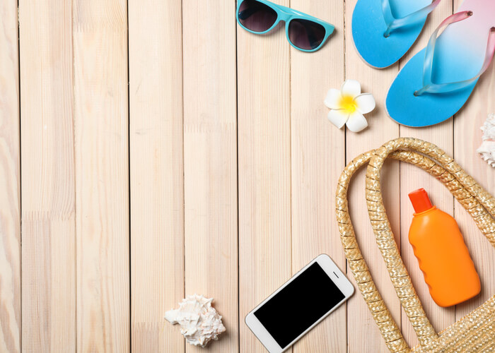 5 Main Travel Essentials for Summer Vacation