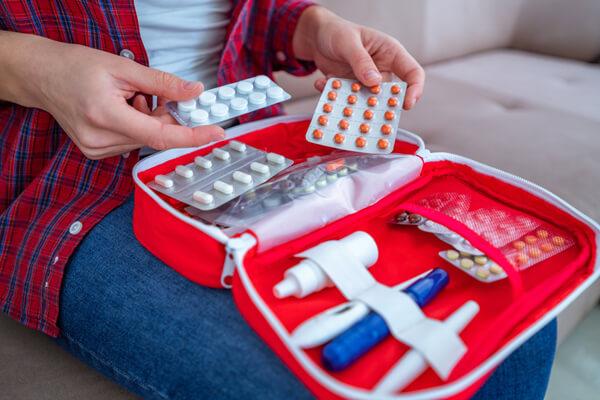 emergency medicines