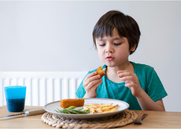 10 No Cook Healthy Snacks for Kids