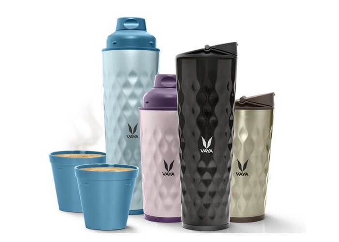10 Benefits of Using A Reusable Water Bottle