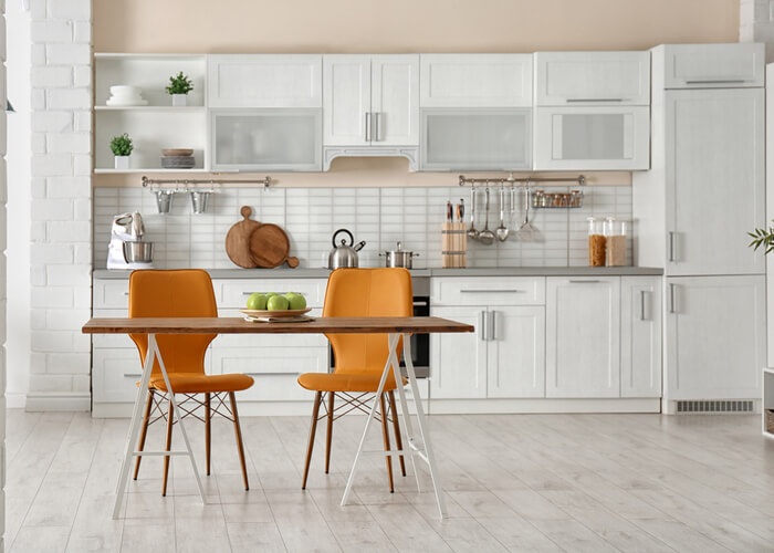 10 Easy Tips to Make Your Kitchen Look Fancier