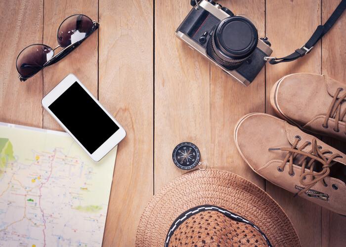 10 Essentials for a Summer Road Trip