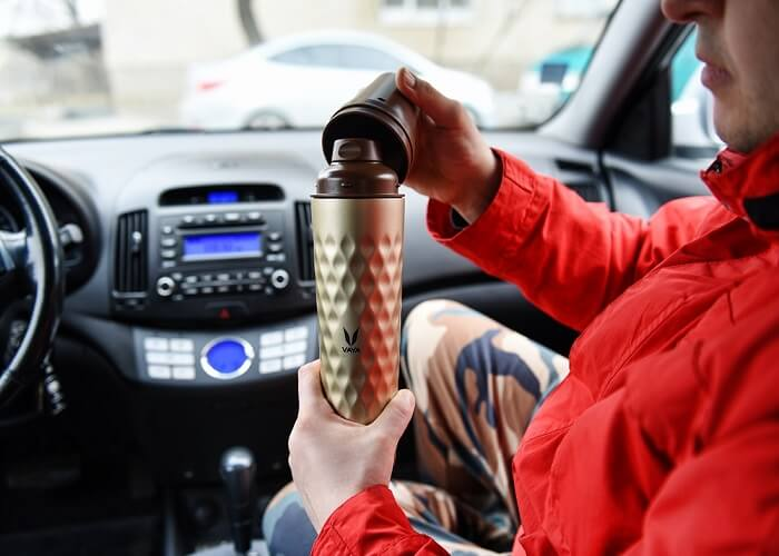 10 Reasons Why You Need to Buy a Stainless-Steel Water Bottle Today