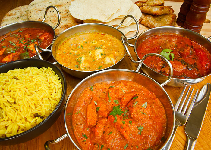 10 Summery Curry Dishes You Can Cook At Home
