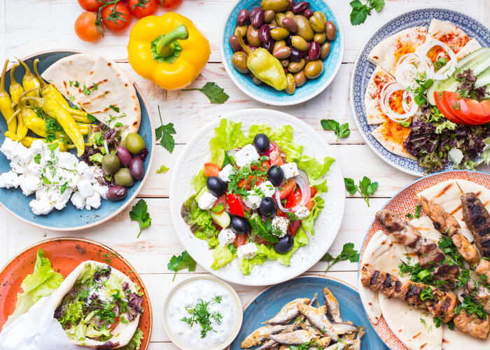 5 Best No-Cook Meals for the Summer