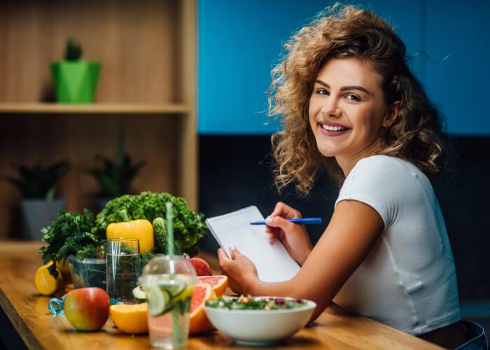 5 Diet Tips for Summer