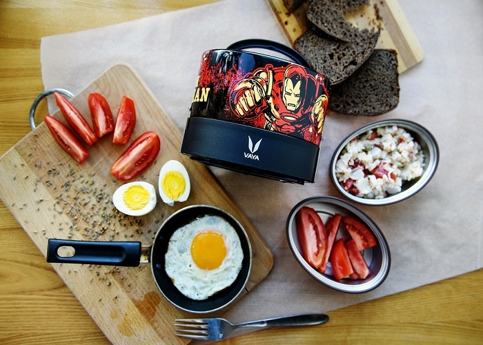 Easy Tips to Choose a Lunch Box That Keeps Your Food Warm