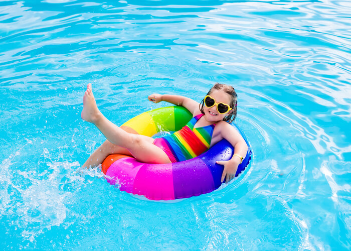 How to Keep Your Kids Hydrated and Healthy During Summer ?