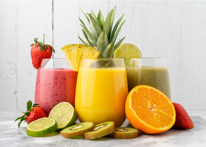 Top 10 Delicious Fruit Juices Perfect for Summer-Time