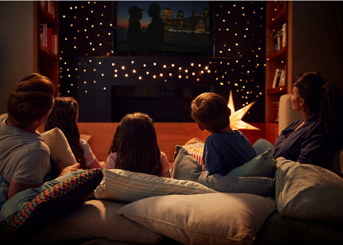 10 Movies You Can Pick for a Kids Movie Night