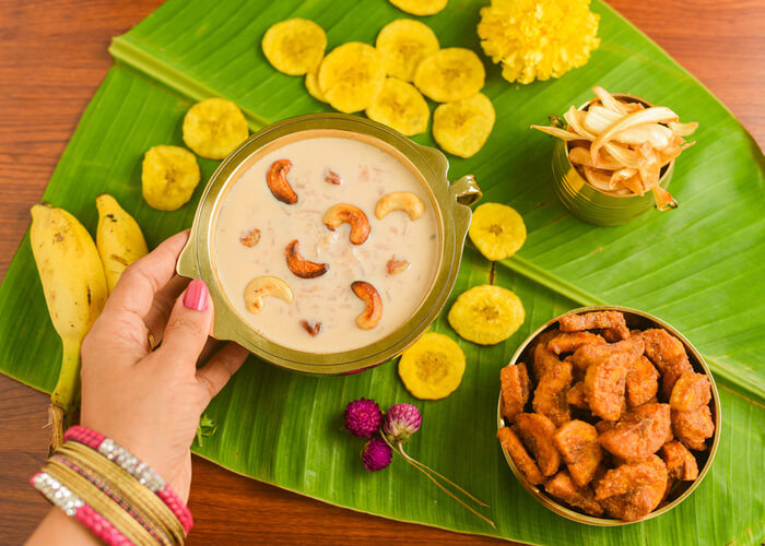 10 South Indian Dishes That You Can Cook for This Vishu