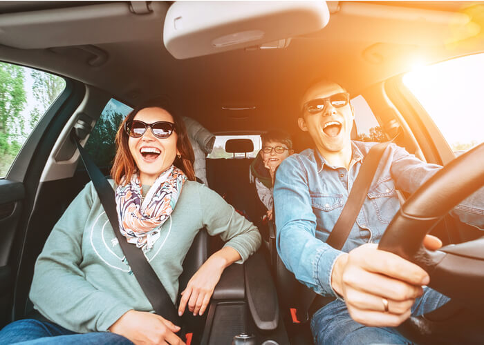 5 Reasons Why Long Car Rides Are Incomplete Without Music and Beverages