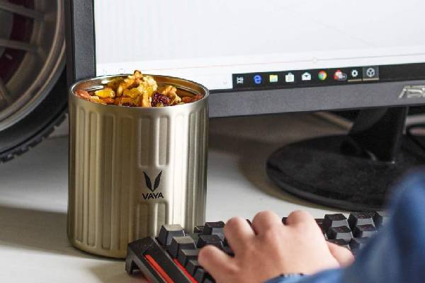 food jar