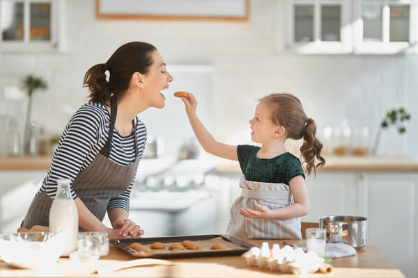 teach how to cook