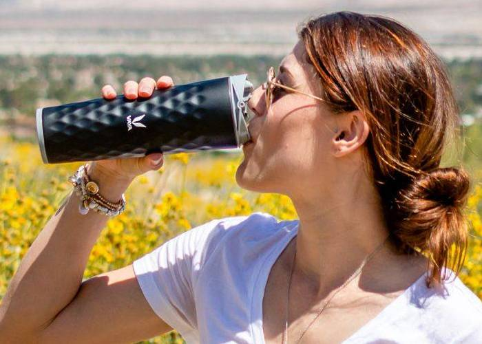 Top 10 Reasons to Drink More Water