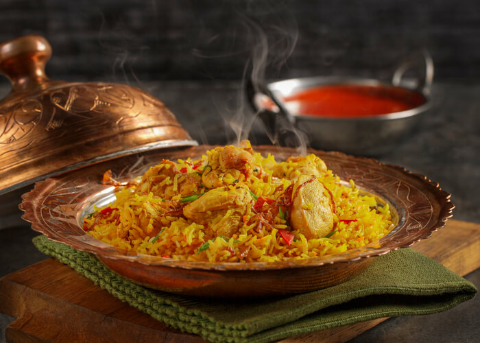 10 Biryani Dishes From Across India You Must Try