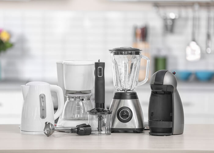 10 Must-Have Appliances for Easy Kitchen Chores