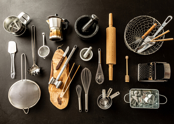10 Kitchen Essentials You Need To Have