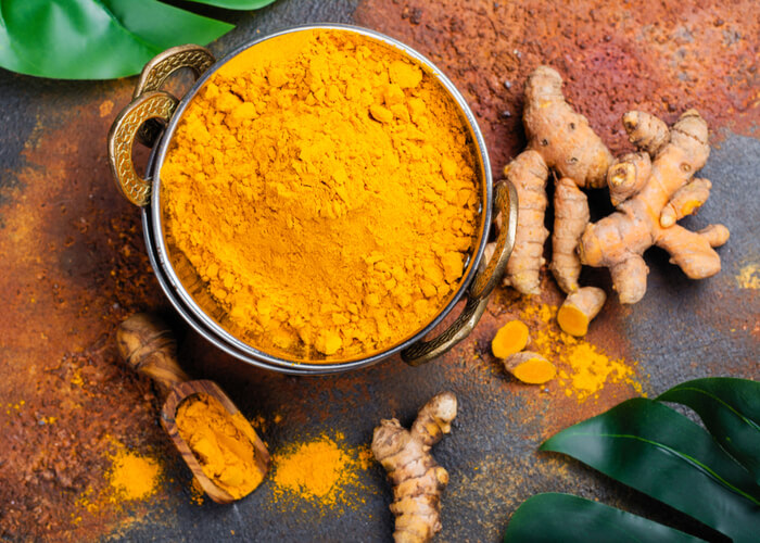 10 Reasons to Add Turmeric to Your Diet