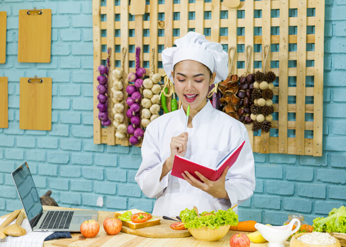 10 Tips to Make Cooking and Serving a Breeze