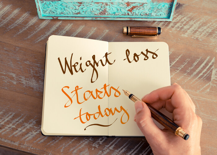 10 Weight Loss Ideas For A Healthy You