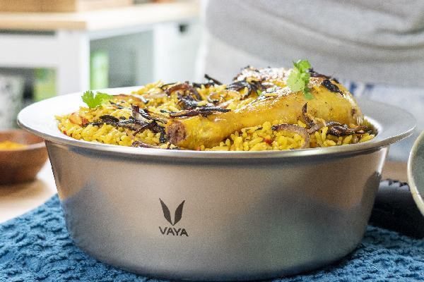 keep your food hot with casseroles