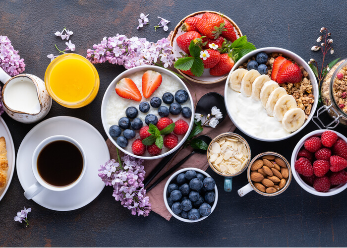 Start Your Summer Mornings with These 10 Healthy Breakfast Recipes!
