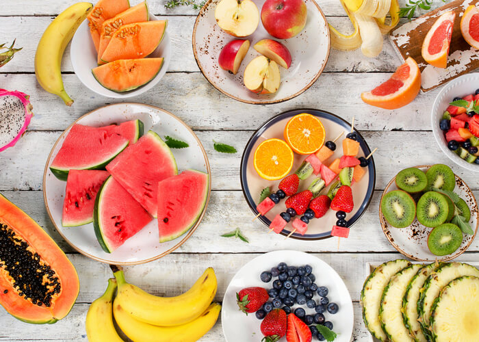 Summer Fruits and Vegetables You Need to Include in your Child's Diet