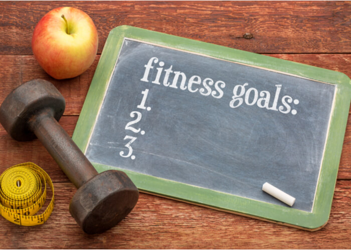Top 10 Fitness Goals You Need To Set For Yourself