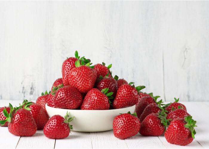 10 Interesting Strawberry Recipes