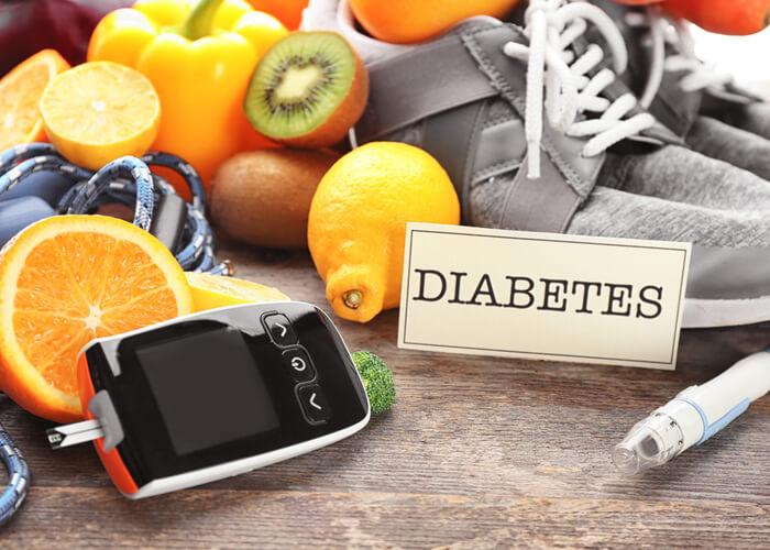 6 Tips to Manage Diabetes Through Healthy Lifestyle