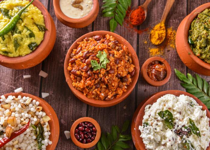10 Comforting Khichdi Recipes