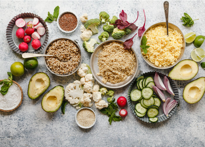 5 Easy Quinoa Dishes For Weight Loss