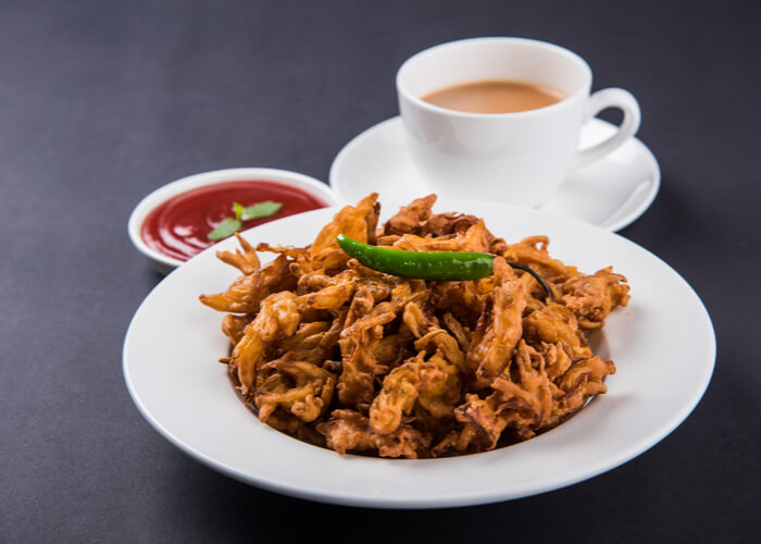 Monsoon Guide: 5 Dishes and Beverages That You Can Enjoy
