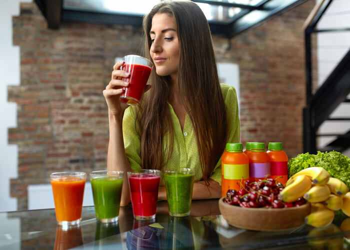10 Delicious Drinks For Weight Loss