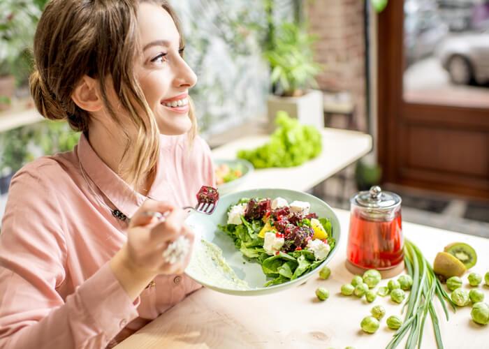Eating Healthy – 5 Best Diet Plans