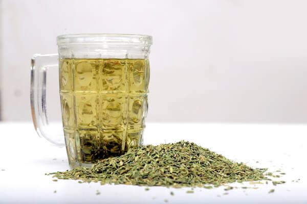 fennel water