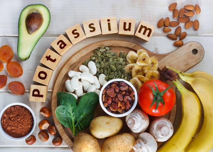 Healthy Eating – 7 Recipes High in Potassium